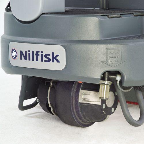 Fregadora Nilfisk BR755