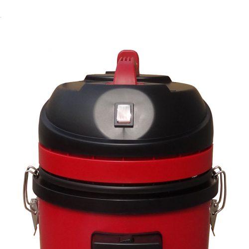 Aspiradora Profesional de Agua y Polvo Viper LSU135