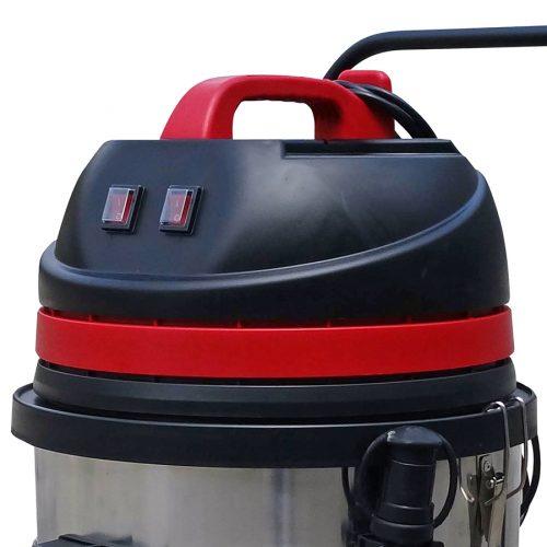 Aspiradora Profesional de Agua y Polvo Viper LSU255