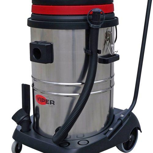 Aspiradora Profesional de Agua y Polvo Viper LSU275