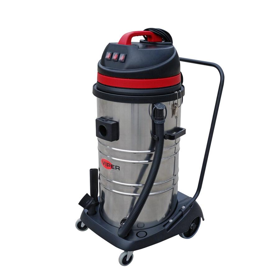 Aspiradora Profesional de Agua y Polvo Viper LSU395