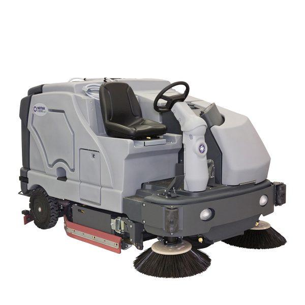 Barredora Nilfisk SC8000