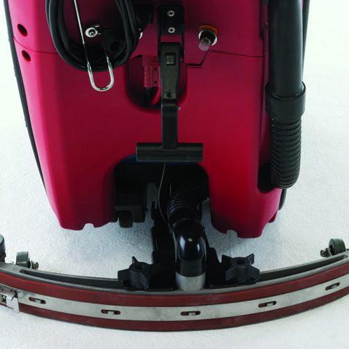 Fregadora Viper AS510