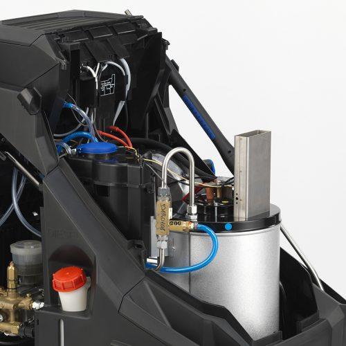 Hidrolimpiadora de Agua Caliente MH3M