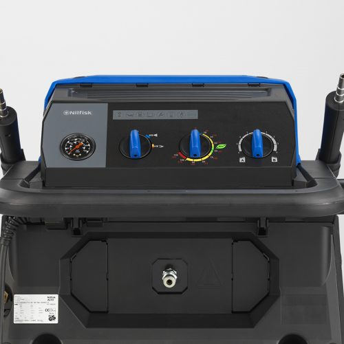 Hidrolimpiadora de Agua Caliente Nilfisk MH4M