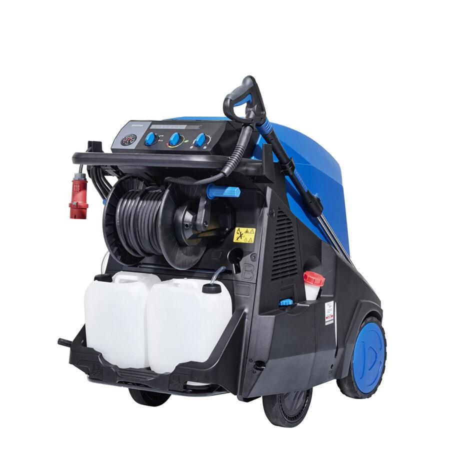 Hidrolimpiadora de Agua Caliente NIlfisk MH5M