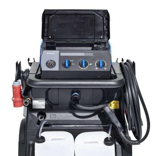 Hidrolimpiadora de Agua Caliente Nilfisk MH6P