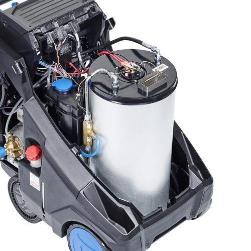 Hidrolimpiadora de Agua Caliente Nilfisk MH7P