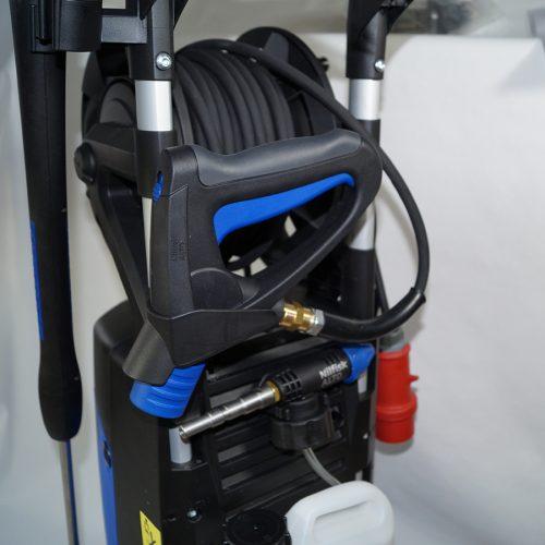 Hidrolimpiadora de Agua Fría Nilfisk MC2C