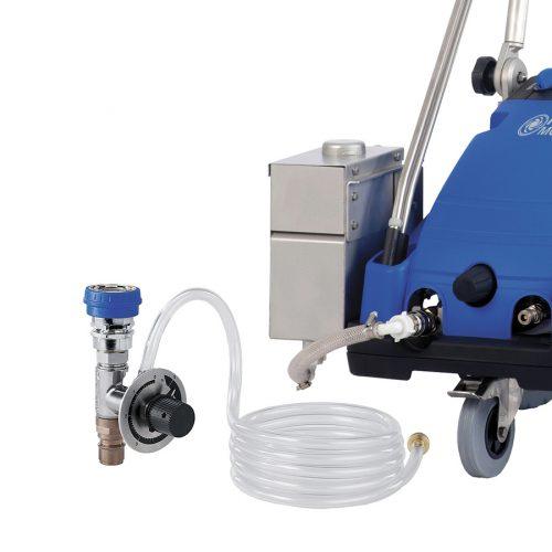 Hidrolimpiadora de Agua Fría Nilfisk MC7P