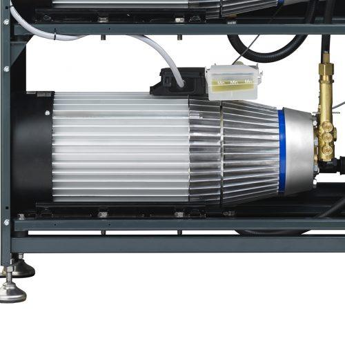 Hidrolimpiadora Estacionaria Nilfisk SC DUO 6P