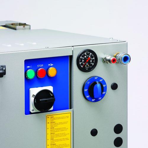 Hidrolimpiadora Estacionaria Nilfisk SH SOLAR 7P