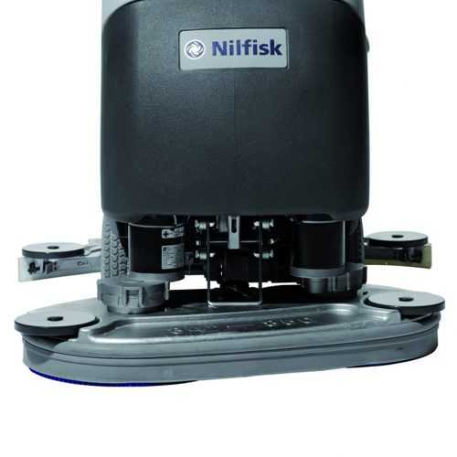 Fregadora Nilfisk BA851