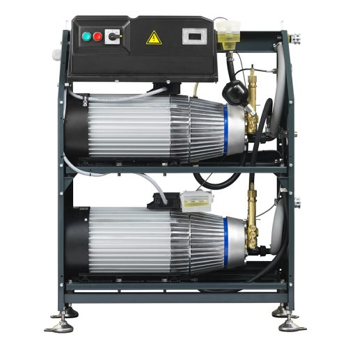 Hidrolimpiadora Estacionaria Nilfisk SC DUO 7P