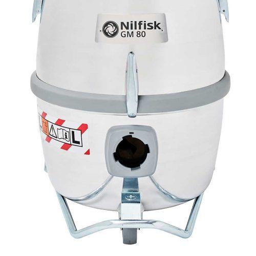 Aspirador Nilfisk GM 80P LC
