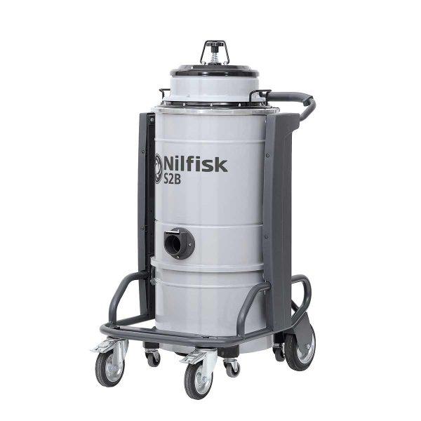 Aspirador Nilfisk S2B