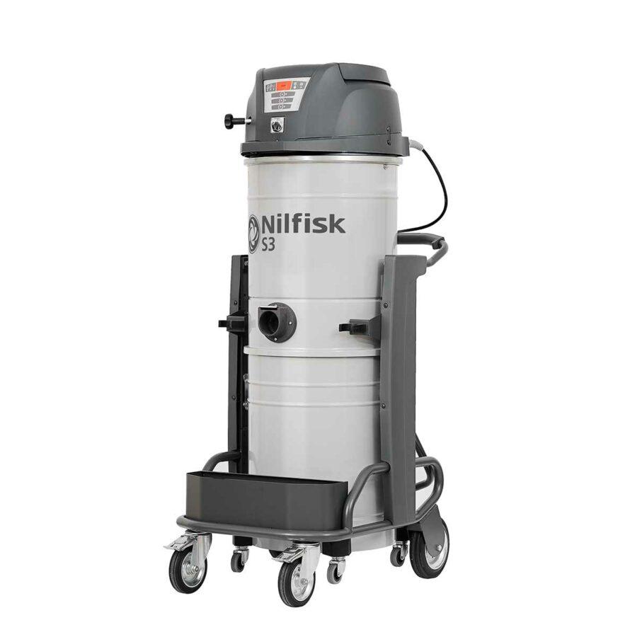 Aspirador Nilfisk S3