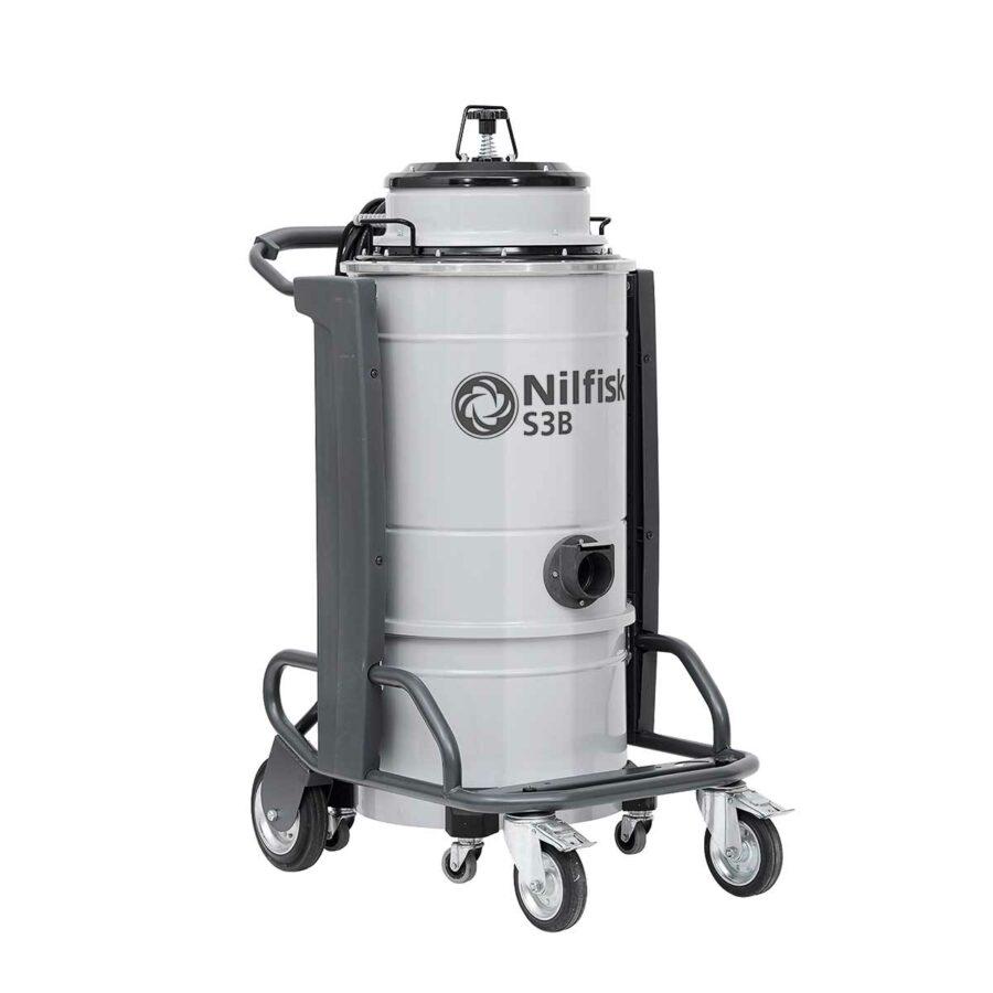 Aspirador Nilfisk S3B