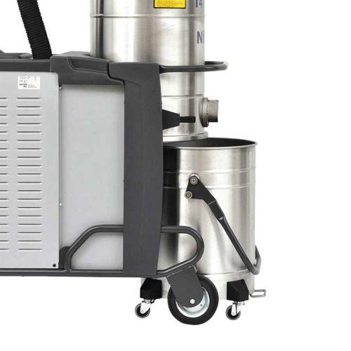 Aspiradora Para Polvo Peligroso Nilfisk T22 Plus