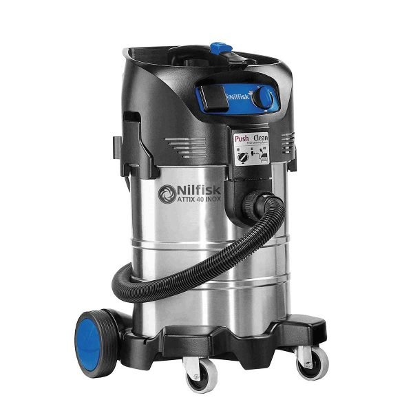 Aspirador de Higiene y Seguridad Nilfisk Attix 40-0M