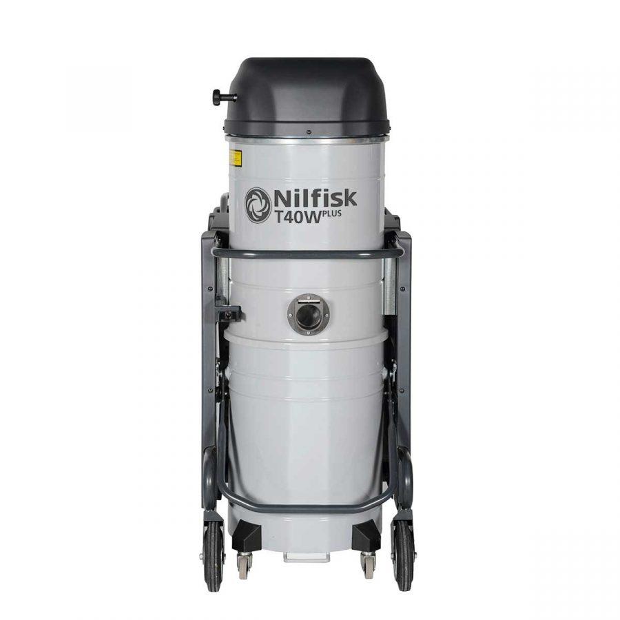 Aspirador Para Polvo Peligroso Nilfisk T40W Plus
