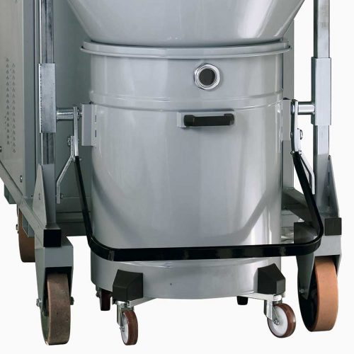 Aspirador Trifásico Para Agua y Polvo Nilfisk 3997