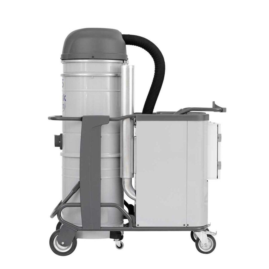 Aspirador Trifásico Para Agua y Polvo Nilfisk T75