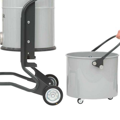 Aspirador de Aire Comprimido Nilfisk VHC110