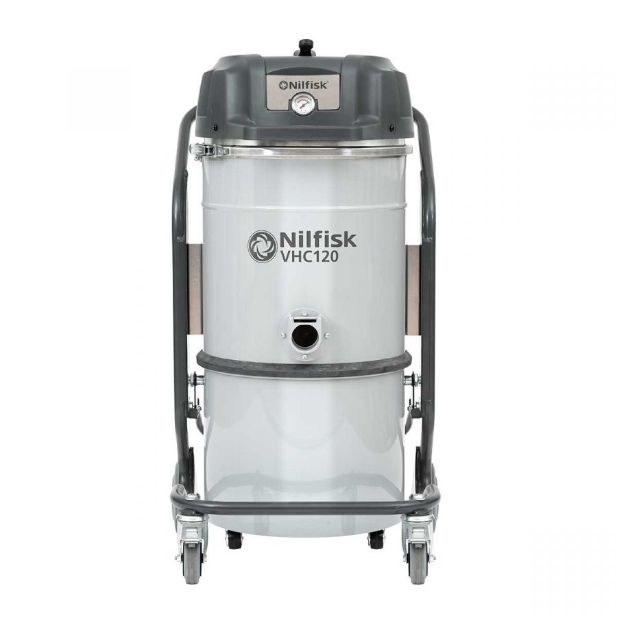 Aspirador de Aire Comprimido Nilfisk VHC120