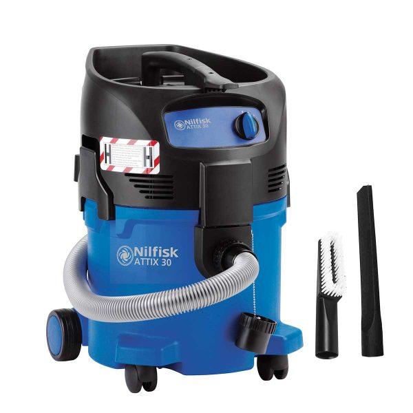 Aspirador de Higiene y Seguridad Nilfisk Attix 30-0H