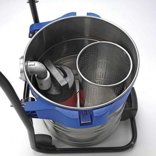 Aspirador de Higiene y Seguridad Nilfisk Attix 751-0H