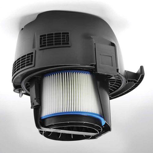 Aspirador de Higiene y Seguridad Nilfisk Attix 995-0H