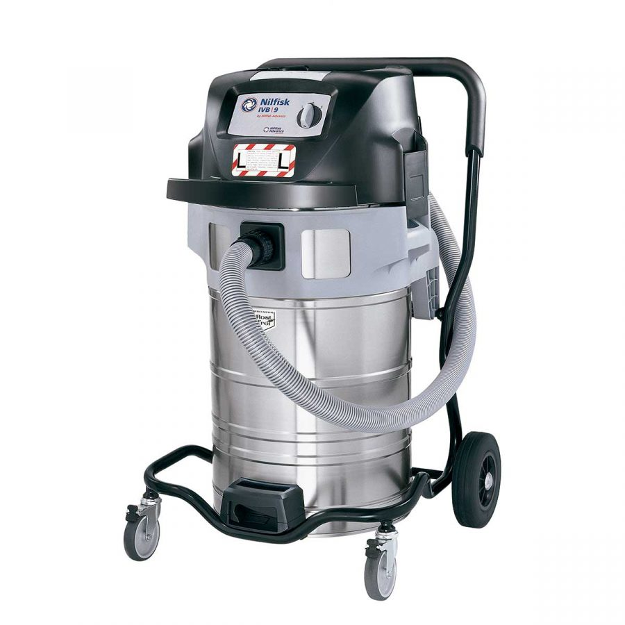 Aspirador de Higiene y Seguridad Nilfisk IVB 961-0L