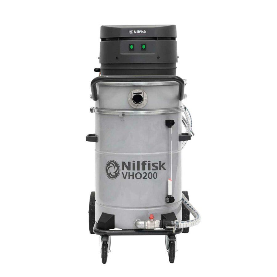 Aspirador Para Aceite y Virutas Nilfisk VHO200