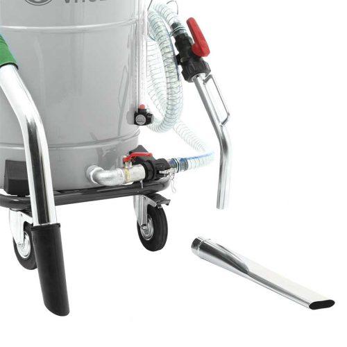 Aspirador Para Aceite y Virutas Nilfisk VHO200 Metal-Líquidos