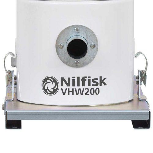 Aspirador Para Equipos OEM Nilfisk VHW 200