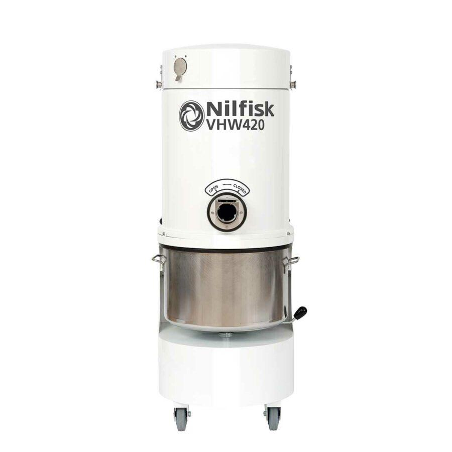 Aspirador Para Equipos OEM Nilfisk VHW 420