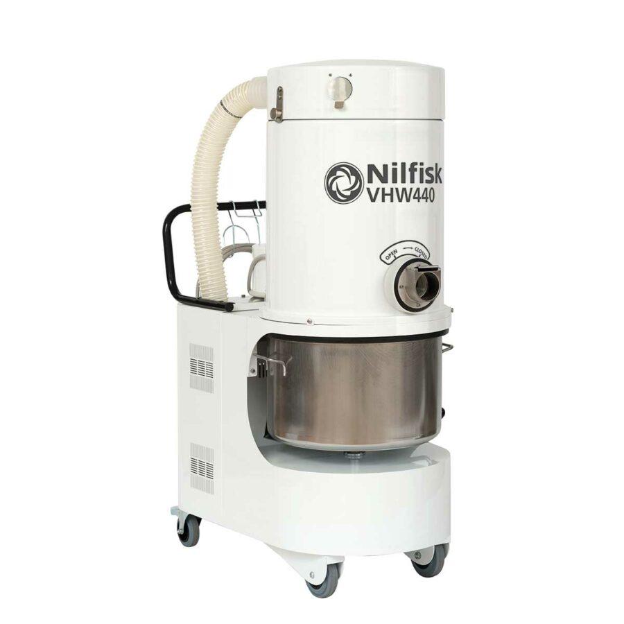 Aspirador Para Equipos OEM Nilfisk VHW 440