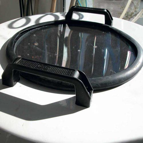 Aspirador para retales Nilfisk 3507W R