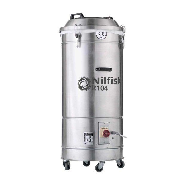 Aspirador Para Retales Nilfisk R104