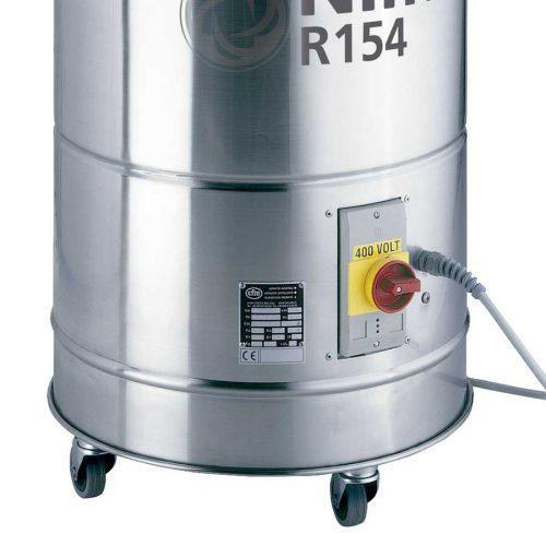 Aspirador Para Retales Nilfisk R154