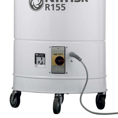 Aspirador Para Retales Nilfisk R155