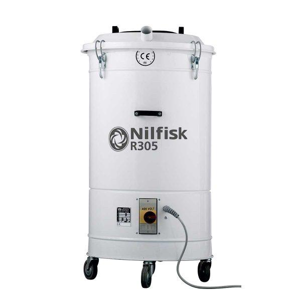 Aspirador Para Retales Nilfisk R305