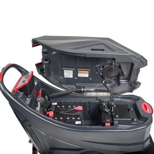 Fregadora Viper AS6690T