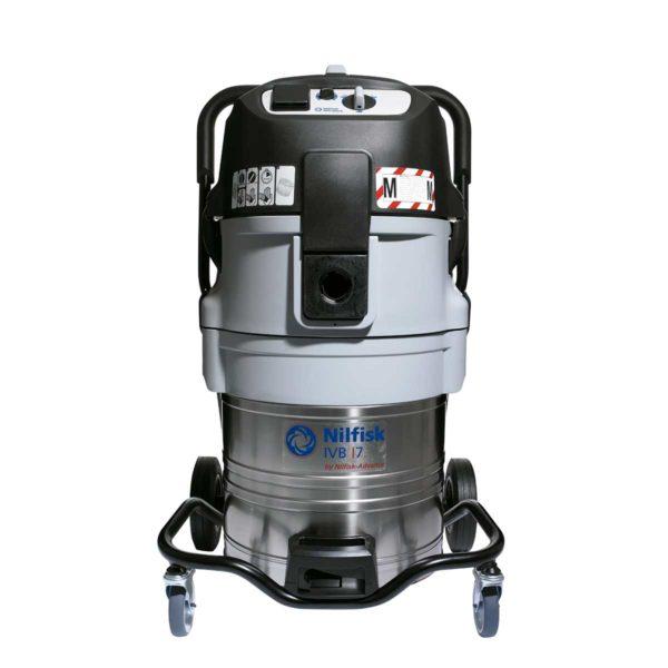 Aspirador de Higiene y Seguridad Nilfisk IVB 7 ATEX