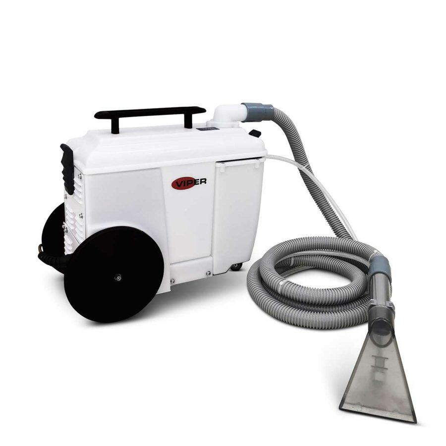 Aspirador Inyección Extracción WOLF130