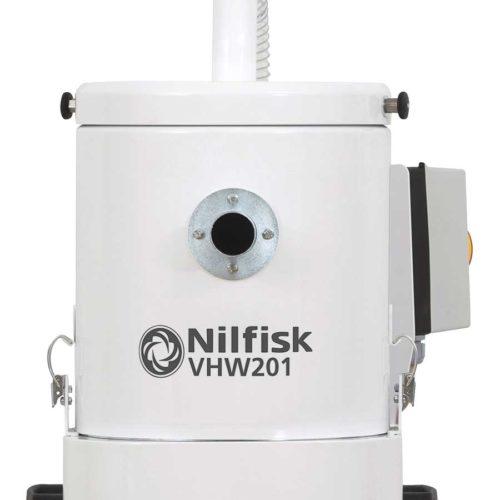 Aspirador para equipos OEM Nilfisk VHW 201