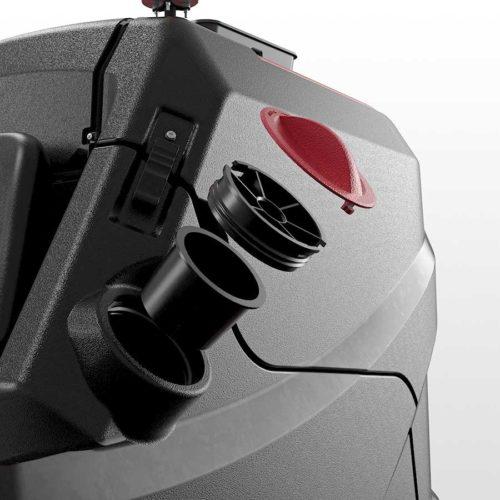 Fregadora Viper AS1050R