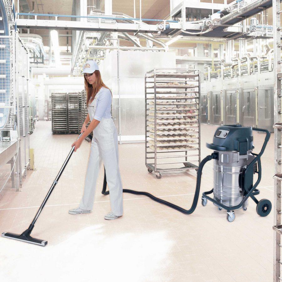 Aspirador de Higiene y Seguridad Nilfisk IVB 995 ATEX