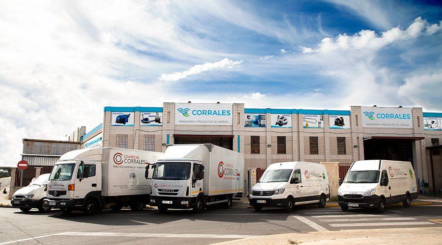 corrales-company